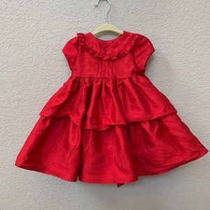 Marmellata Christmas Red Dress